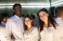 Photo 39 / 357 - White Party - Samedi 31 août 2019